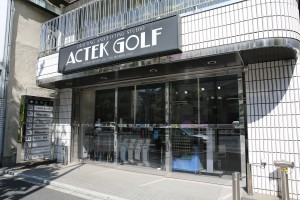 ACTEK GOLF